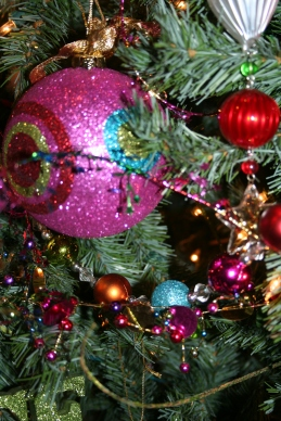 Color Ornament