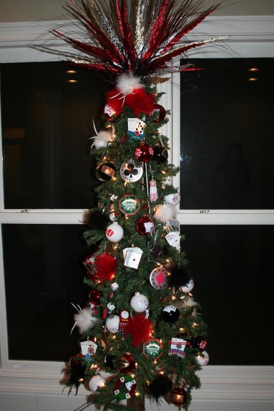 Casino Tree